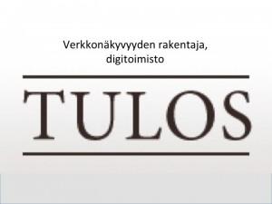 Tulos